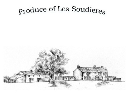 Logo Design for farm produce- France