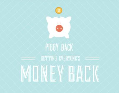 Piggy Back App