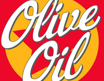 Hemelrand Olive Oil
