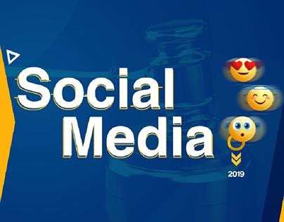 Social Media Elgawlah