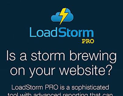 Loadstorm Ads