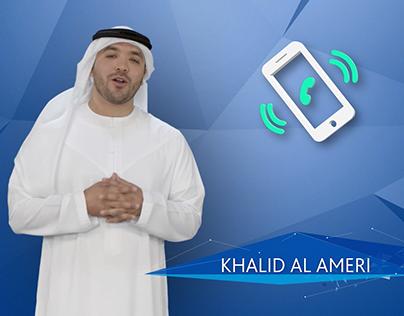 ADIB Money Smart | Video Concept & Design