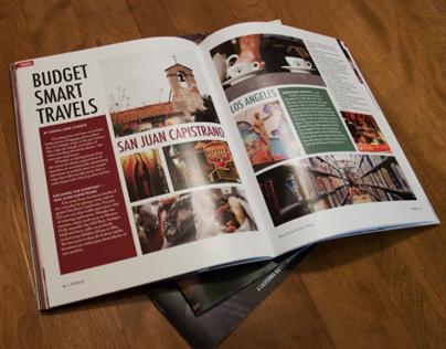 Pursuit Magazine Volume 4 Issue 1