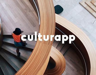CulturApp