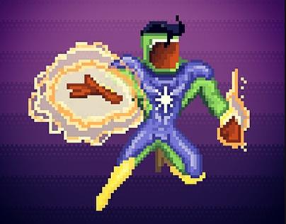 Hero Exchanger - [GAME]