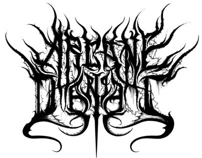 Heretic typography
