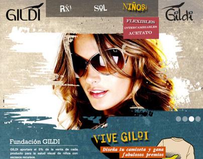 Gildi Eyewear