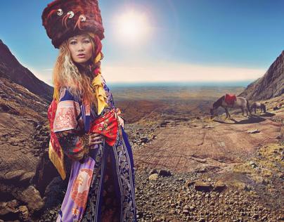 TRIBE - Mongolia