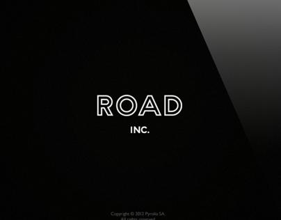 Road Inc. App (iOS)