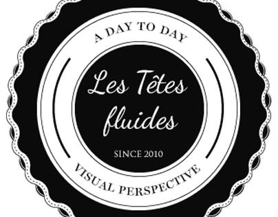 Logo Les Têtes fluides