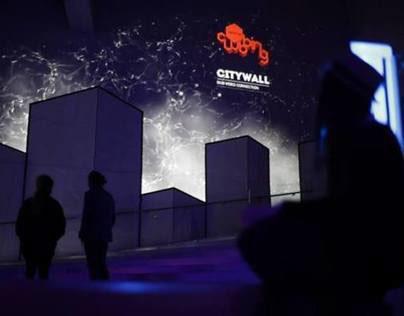 Optimus Clubbing | City Wall