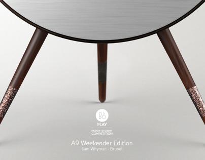 B&O A9 Weekender Edition