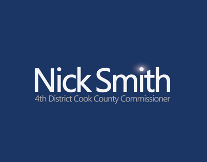 Political Candidate Nick Smith