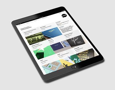 ASAP Digital Website
