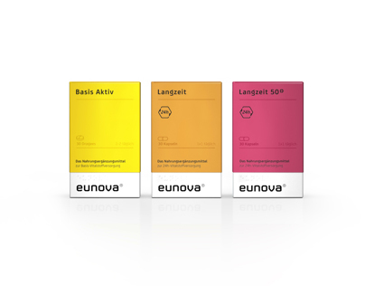Vital Substances — Packaging/ID