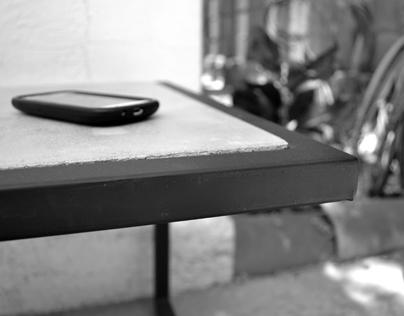 Creta table