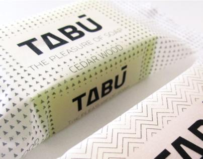 Tabù soap
