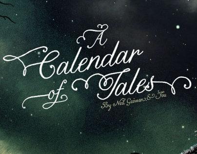 BlackBerry - A Calendar of Tales