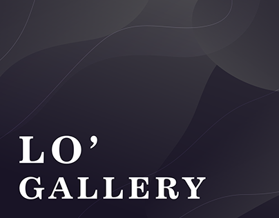 LOGO GALLERY 2019