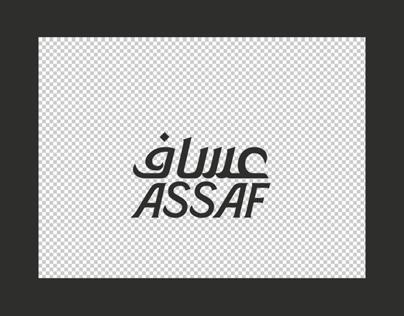 ARA Assaf Font