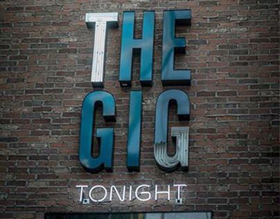 THE GIG
