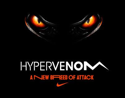 [2013] Nike - Hypervenom