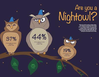 Sleep Infographics