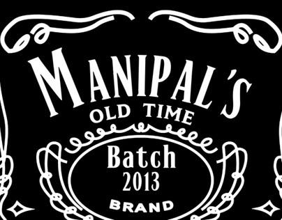 Manipal's Distilled Graduate