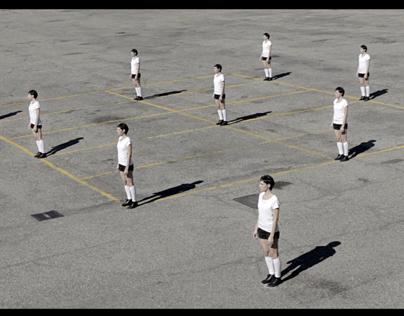 "M+A ""Bam"" (dir. Rino Stefano Tagliafierro)"