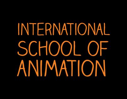 International School of Animation