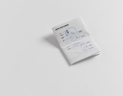 Instruction Manual (FujiFilm Instax Mini 8)