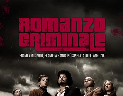 Romanzo Criminale - Movie Credits