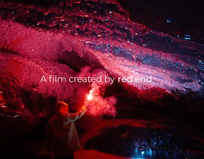 ICE CAVE   Cinematic Edit