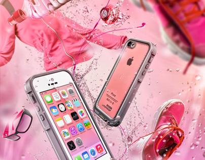 LIFEPROOF: iPhone 5c COLORS