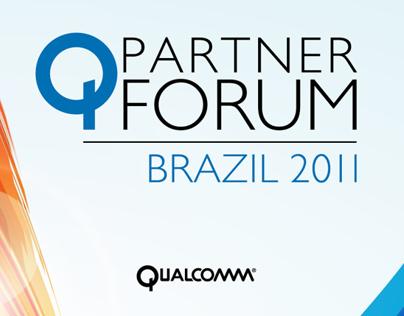 Q Partners Forum | Brazil 2011