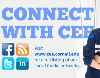 Social Media Poster for CEE
