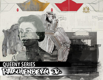 Queeny Series ~ The Crown