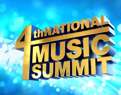 4th Annual Music Summit