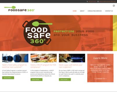 FoodSafe 360® Website