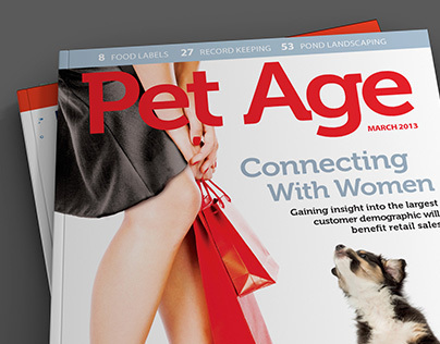 Pet Age March 2013