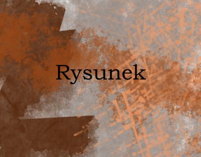 Rysunki / Drawings