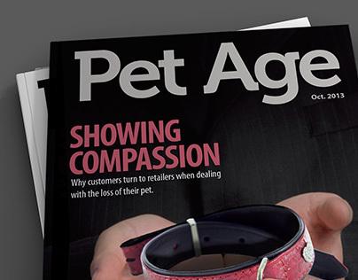 Pet Age October 2013