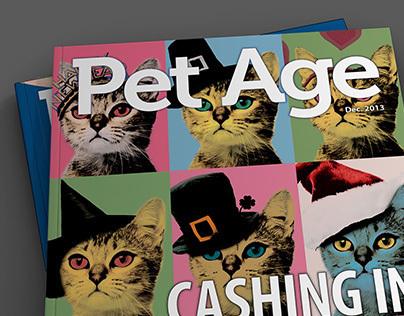 Pet Age December 2013