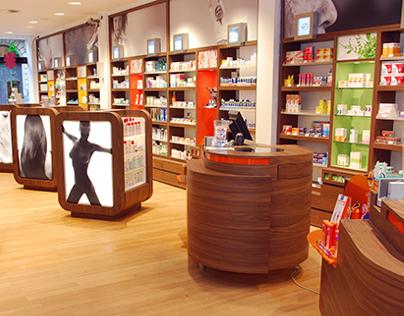 Pharmacy De Bond - Belgium