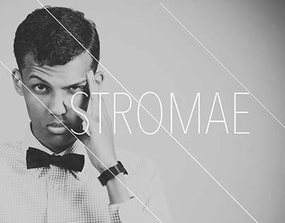 Capas Alternativas - Stromae