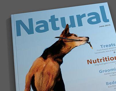 Natural Supplement June 2013