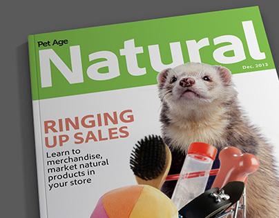 Natural Supplement December 2013