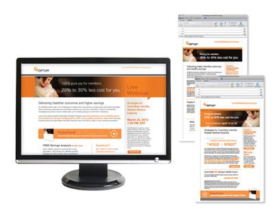 Optum Health Infertility Webinar