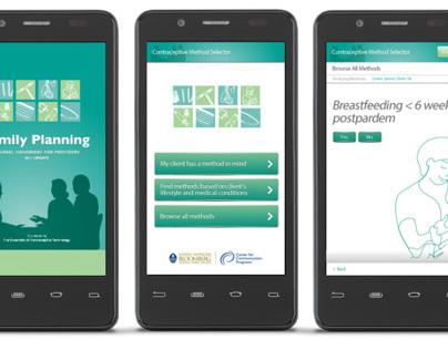 K4Health Mobile App
