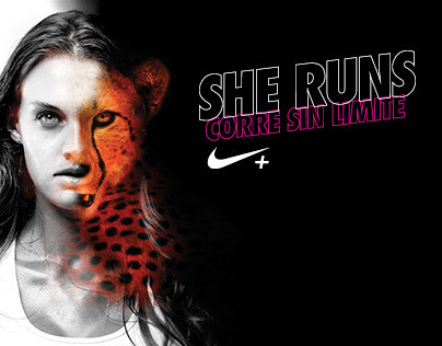 [2013] Nike - She Runs Chile